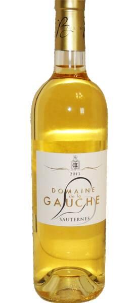Domaine de la Gauche - Domaine de la gauche