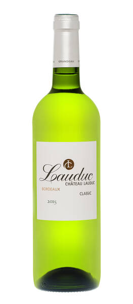 Château Lauduc - Classic blanc