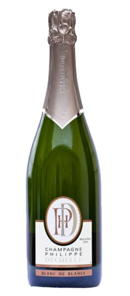 Champagne Philippe Dechelle - Blanc de blancs 2008