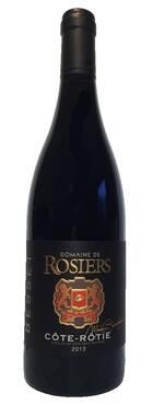 Domaine de Rosiers - Besset rouge 2013