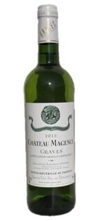 Château Magence Blanc