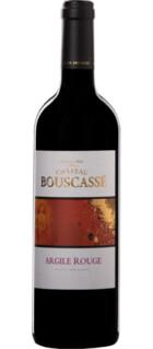Château Bouscassé Argile Rouge