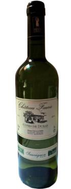 CHATEAU FAURIE - Côtes de Duras