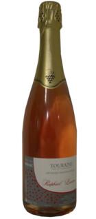 Domaine Lauron - Méthode traditionnelle Rosé demi-sec