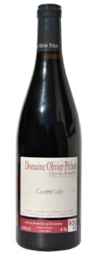Domaine Olivier Pithon - Laïs