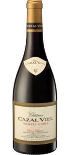 Cazal Viel - Vieilles Vignes Rouge