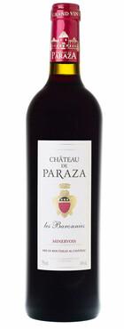 Château de Paraza - Les baronnies