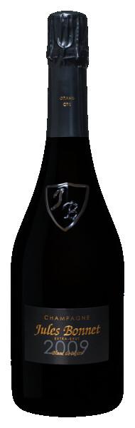 Champagne Bonnet Ponson - Jules Bonnet, Blanc de Noirs