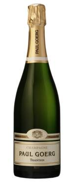 Champagne Goerg - Tradition Brut