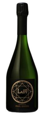 Champagne Goerg - Cuvée LADY Blanc 2005