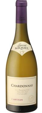 Maison Laurent Miquel - L'Artisan Chardonnay