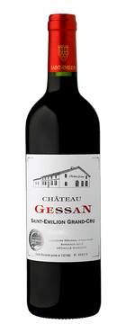 Château GESSAN - Saint-Emilion-Grand-Cru