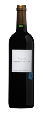 Château Hourtin-Ducasse - Rouge 2008
