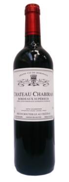 Château La Croix Saint André - Château Chabiran