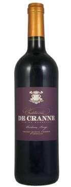 Château de Cranne - 6ème génération Bordeaux