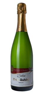 Crémant Riesling Brut