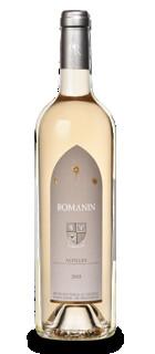 CR Romanin Blanc 2015