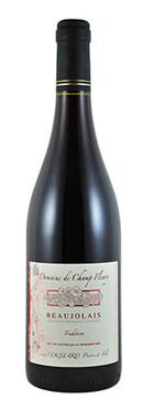 Domaine de Champ-Fleury - Cuvée Tradition