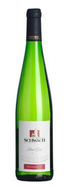 Domaine François Schwach - Pinot Gris