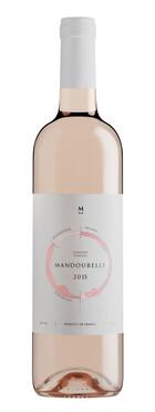 Domaine Mandourelle - Rosé 2 étoiles