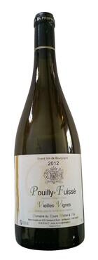 domaine du Roure - Pouilly fuissé « vieilles vignes »
