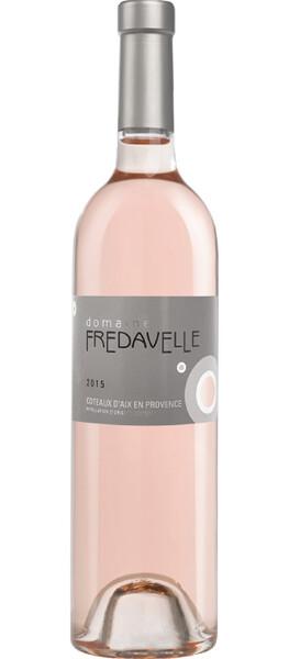 Domaine Fredavelle - Domaine