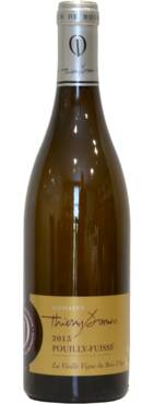 Domaine Thierry Drouin - Pouilly-Fuissé Vieilles Vignes