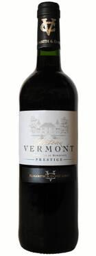 Château Vermont - Prestige Rouge