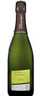 Champagne Marteau Extra Brut