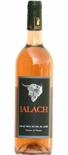 Ialach Rosé