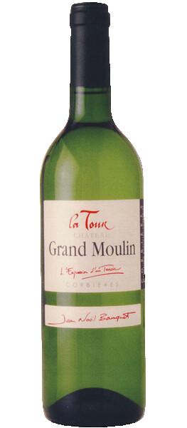 Château Grand Moulin  - La Tour