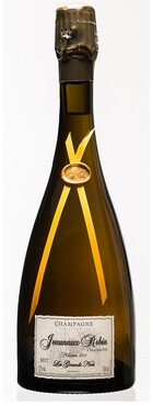 Champagne Jeaunaux-Robin - Les Grands Nots, Millésime 2005