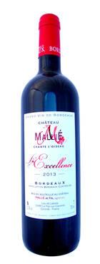 Château Mallié Chante l'Oiseau - Excellence