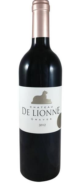 Domaine de Lionne - CHATEAU DE LIONNE
