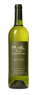 Mas Champart - Saint-Chinian