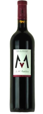 Château Matheron - M' Tradition Rouge