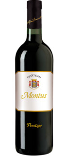 Château Montus Prestige 1998