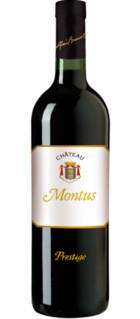 Château Montus Prestige 2002