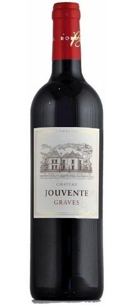 Château Jouvente - Château Jouvente