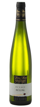 Domaine Ginglinger Pierre Henri - RIESLING