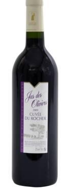 Jas des Oliviers - Cuvée du Rocher