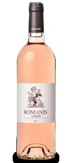 Romanin IGP Alpilles Rosé 2015