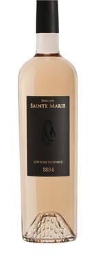 Domaine Sainte Marie - 1884