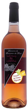 Rosé Cabernet