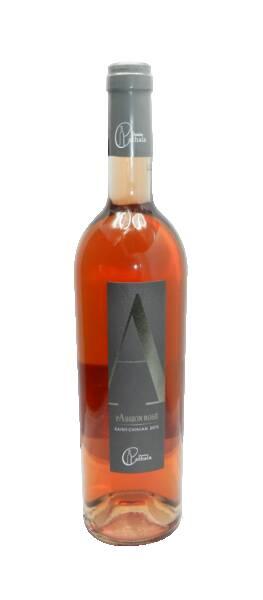 Domaine Cathala - Cuvée A - Rosé