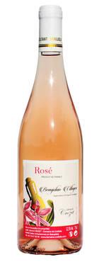 Domaine de Croifolie - Rosé