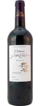 Les Domaines Barsalou - Château Aumèdes - Les Domaines Barsalou - Château Aumèdes rouge