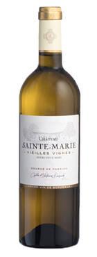 Château Sainte Marie - Vieilles vignes