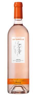 Domaine La Garelle - Cuvée du Solstice Rosé