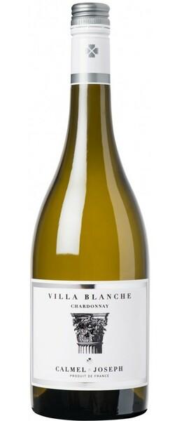 Calmel & Joseph - Villa Blanche Chardonnay